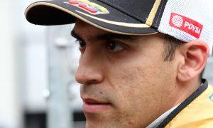 Maldonado dismisses Verstappen criticism reports