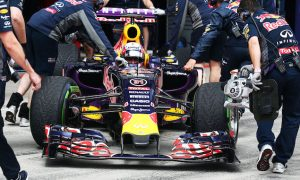 Gasly brushes off Red Bull pressure