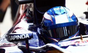Wittmann amazed and surprised by F1 power