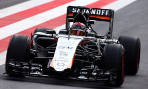 Wehrlein swaps seats for second day