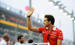 The tragic destiny of the Bianchi name in motorsport