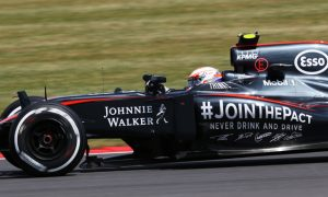 Button: Accidents more likely at the back