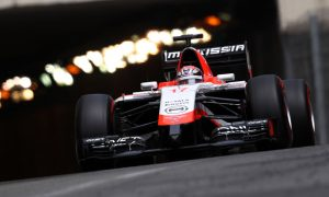 Remembering Bianchi's finest hour in F1