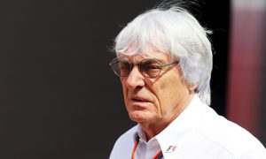 This must never happen again - Ecclestone