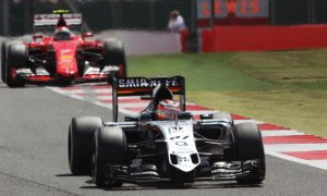 """Force India hails """"massive step forward"""" with new car"""