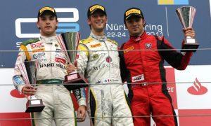 Grosjean on Bianchi: 'We've lost a great friend'