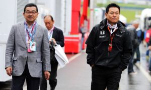 "Honda aims for ""full use of ERS"" in Budapest"
