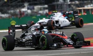 Honda not letting point mask 'huge gap'