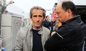 Losing Bianchi 'hurts a lot' – Prost