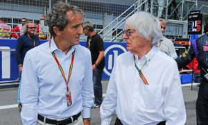 F1 safety can always be improved – Prost