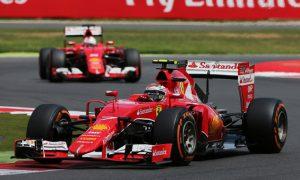 Raikkonen takes responsibility for 'wrong' tyre choice