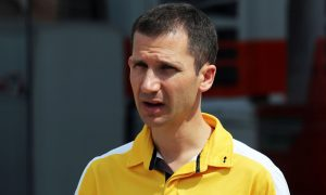 "Renault: ""We still have a lot of work to do"""