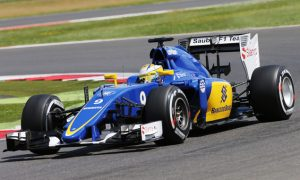 Sauber: tyre management key in searing Hungary