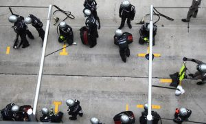 FIA to warn teams over dummy pit stops