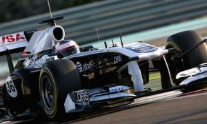 Bottas seeking the right place at the right time