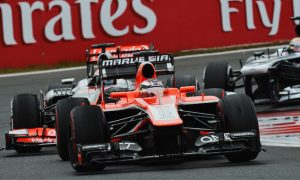 F1 drivers share memories of Bianchi