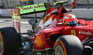 Arrivabene confident in Ferrari development approach