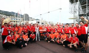 Jules Bianchi: 1989 - 2015