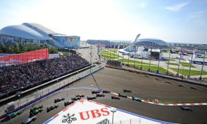 Russian GP not under threat