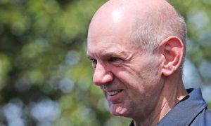 F1's engine domination 'unhealthy', says Newey