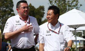 Honda opposes McLaren's recruitment requests