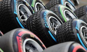 Horner warns against tyre war despite fan views