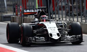 Perez targets Red Bull with B-spec