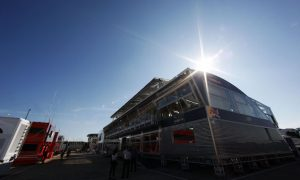 Jaguar Land Rover inches closer to Silverstone deal