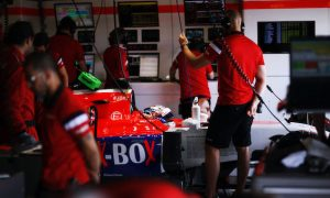 Manor 'optimistic' about new car
