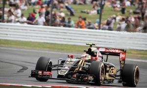 Lotus to judge rivals' standing in Hungary