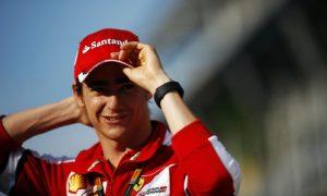 Gutierrez included on Haas short list