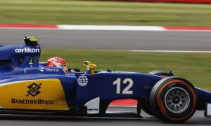 Felipe Nasr's exclusive F1i column