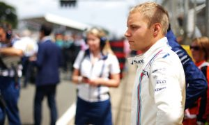 Winning title at Williams 'very difficult' - Bottas