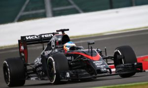 Championship point  good for team morale - Alonso