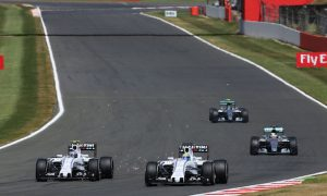 Bottas wanted to be allowed to race Massa