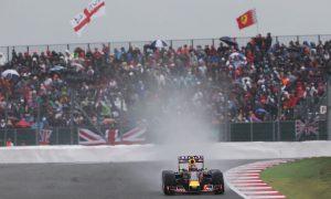 Spin cost Kvyat podium chance - Horner