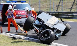 Best of 2015 ... Crashes