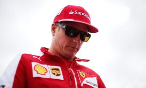 Raikkonen insists he's still motivated in F1