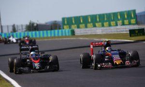 Hungarian Grand Prix - Driver ratings