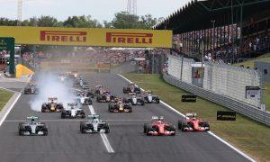 Ferrari seeking best start average