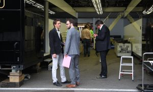 Bailiffs move in at Lotus in Spa
