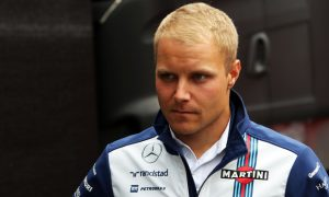Bottas: Williams has 'to be able to win races'