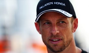 "Button: Spa ""doesn't suit"" MP4-30"