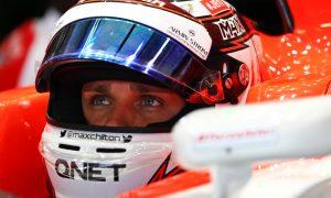 Chilton eyes 2016 Haas F1 seat