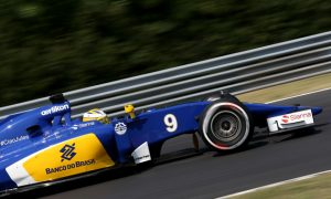 Ericsson keen to further improve qualifying form