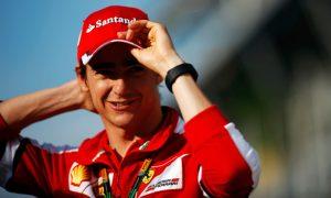Gutierrez set for Ferrari F1 demo run in Mexico