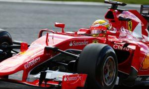 Gutierrez: Accepting Ferrari test role a 'big risk'
