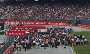 Hockenheim slashes ticket prices for 2016 return