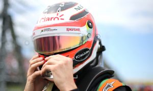 Haas unsure he can snatch Hulkenberg for 2016
