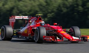 Raikkonen: blistering tyres 'not a big disaster'